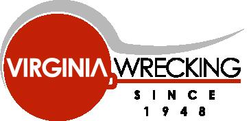 Virginia Wrecking